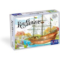 Keyflower Board Game - Damaged Box