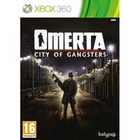 Omerta City of Gangsters Game