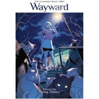 Wayward Volume 1 String Theory Paperback