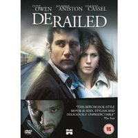 Derailed DVD