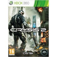 Crysis 2 II Game