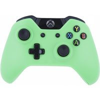 Matte Green Edition Xbox One Controller