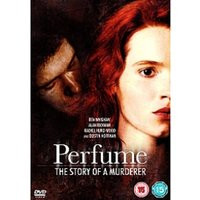 Perfume - The Story Of A Murderer DVD