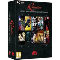Revolution 25th Anniversary Collection PC Game