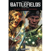 The Complete Battlefields  Volume 3