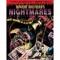 Howard Nostrand's Nightmares Hardcover