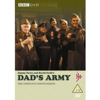Dad's Army - The Complete Ninth Series DVD