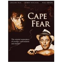 Cape Fear DVD