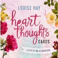 Heart Thoughts Cards : A Deck of 64 Affirmations