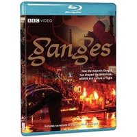 Ganges Blu-Ray