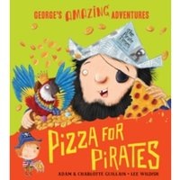 Pizza for Pirates : 4