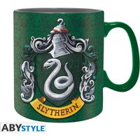Harry Potter - Slytherin Mug