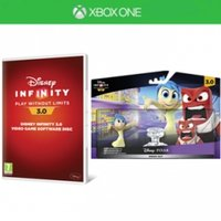 Disney Infinity 3.0 Pixar Inside Out Playset & Xbox One Game