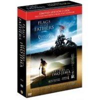Flags of our Fathers & Letters from Iwo Jima (2 Disc Special Edition) [DVD] [2006]