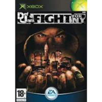 Def Jam Fight For New York NY Game Xbox