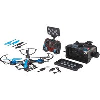 VR Shot Quadcopter by Revell Control