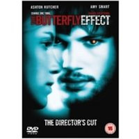 The Butterfly Effect - Directors Cut DVD