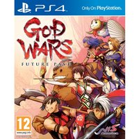 God Wars Future Past PS4 game