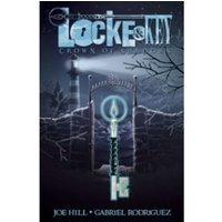 Locke & Key V.3: Crown of Shadows HC