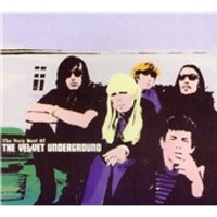 Velvet Underground The Very Best Of The Velvet Underground CD