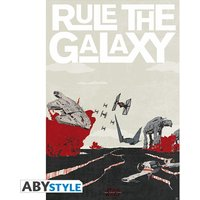 Star Wars - Rule The Galaxy - Poster Maxi Poster