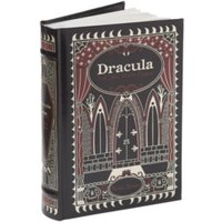 Dracula and Other Horror Classics (Barnes & Noble Omnibus Leatherbound Classics)