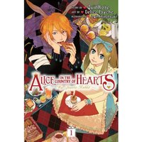Alice in the Country of Hearts: My Fanatic Rabbit, Vol. 1