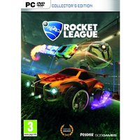Rocket League Collectors Edition PC Game