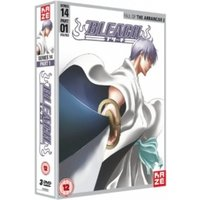 Bleach: Series 14 Part 1 (Episodes 292-303) DVD
