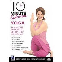 10 Minute Solution Yoga DVD