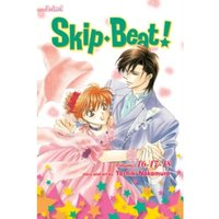 Skip Beat! (3-in-1 Edition), Vol. 6 : Includes vols. 16, 17 & 18 : 6