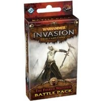 WHC The Fourth Waystone Battle Pack