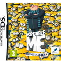 Despicable Me The Video Game