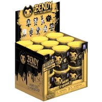 Bendy & The Ink Machine Series 2 Collectable Mini Figures (18 Packs)