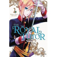 Royal Tutor Volume 2