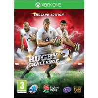 Rugby Challenge 3 Xbox One Game