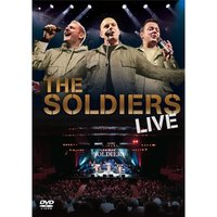 The Soldiers Coming Home: The Live Tour DVD