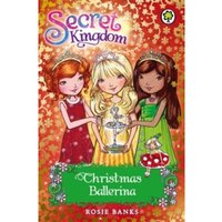 Secret Kingdom: Christmas Ballerina : Special 3