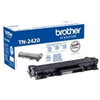Brother TN-2420 Toner black, 3K pages
