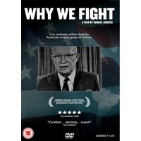 Why We Fight DVD