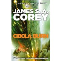 Cibola Burn : Book 4 of the Expanse (now a major TV series on Netflix)