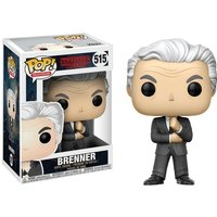 Brenner (Stranger Things) Funko Pop! Vinyl Figure #515