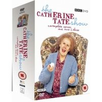 The Catherine Tate Show : Complete BBC Series 1-3 Box Set DVD
