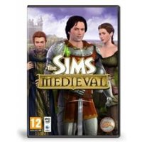 The Sims Medieval Game