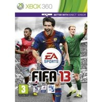 FIFA 13 Game (Kinect Compatible)
