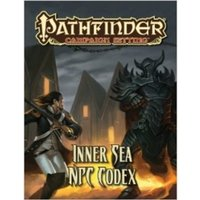 Inner Sea NPC Codex Pathfinder Campaign Setting