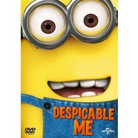Despicable Me Resleeve DVD