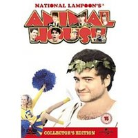 National Lampoon's Animal House DVD