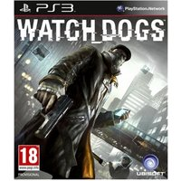 Ex-Display Watch Dogs Game