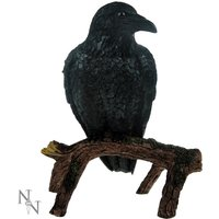 Quoth The Raven, Nevermore Figurine